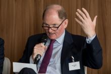 Noel Fessey, CEO, European Fund Administration