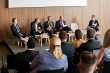 Panel: Operations Efficiency - How technology can help achieve this