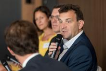 Patrick Hilt, Chief Technology Officer, Kneip