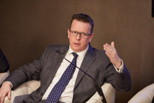 The consultants view: Paul Miller, Managing Director, Knadel