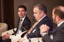 Dr Ruben Lara, Chief Data Officer, Aberdeen Standard Investments