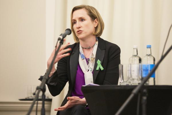 Katrina Sartorius, Managing Director Institutional, Cofunds